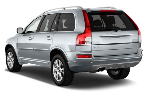 2014 Volvo Xc90 Reviews And Rating