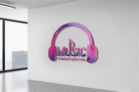 professional  logo design  psd template