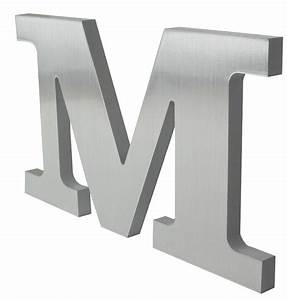 Aluminum letters for Aluminum sign letters