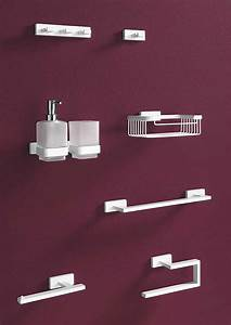 Accessoires De Salle De Bain : accessoires salle de bains inda d co salle de bains ~ Dailycaller-alerts.com Idées de Décoration