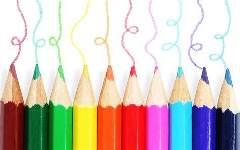 colored pencils pencils wallpaper  fanpop