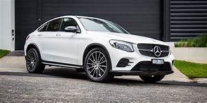 Coupe Mercedes : 2017 mercedes benz glc250 coupe review photos caradvice ~ Gottalentnigeria.com Avis de Voitures