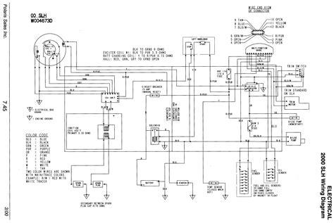 Skandic Wiring Diagram by 2004 Ski Doo Rev Wiring Diagram Wiring Diagram