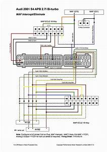Basic Stereo Wiring Diagram