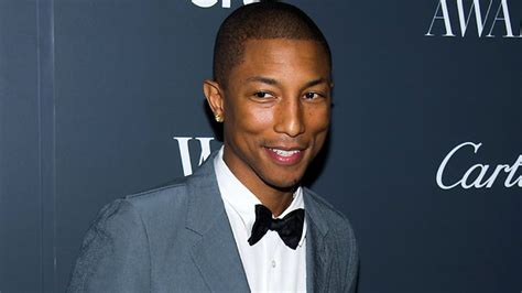 Happy Creator Pharrell Williams Stunned By Oscars Nod For
