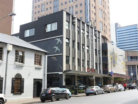Banister House Hotel by The Hotel Picture Of The Bannister Hotel Braamfontein