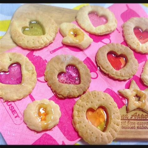 クッキー 材料