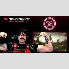Dr Disrespect's Return To Twitch Brings 388,000 Concurrent