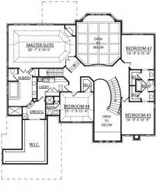 2 floor houses images of 2 story house plans with curved stairs