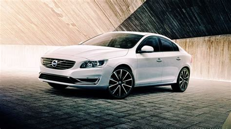 Gambar Mobil Volvo S60 by New 2018 Volvo S60 Redesign Specs Prices And Release