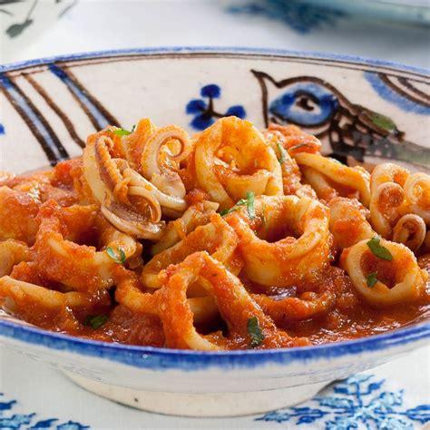 cuisine calamar les 25 meilleures idées de la catégorie calamars sur