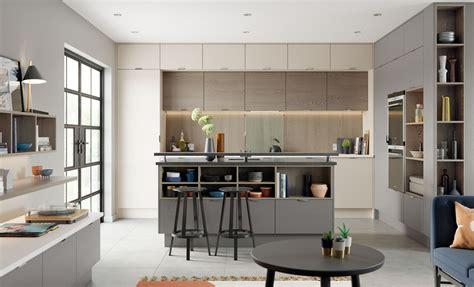 contemporary oak kitchen tavola 2538