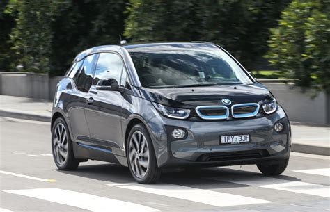 bmw i3 driving range bmw i3 94ah driven bmw i3 94ah heralds end of range