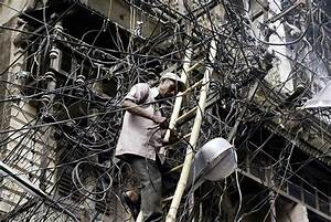 Diy Wire Networks In India