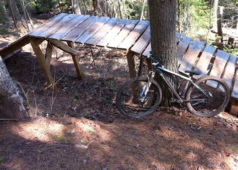 copper harbor trail system  bar   set high