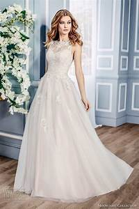 moonlight collection fall 2016 wedding dresses wedding With moonlight wedding dress