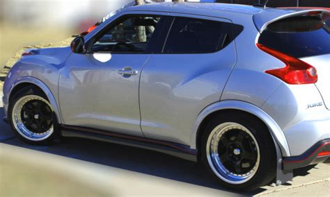 juke nismo lowered rokblokz rally mud flaps for the nissan juke nismo free