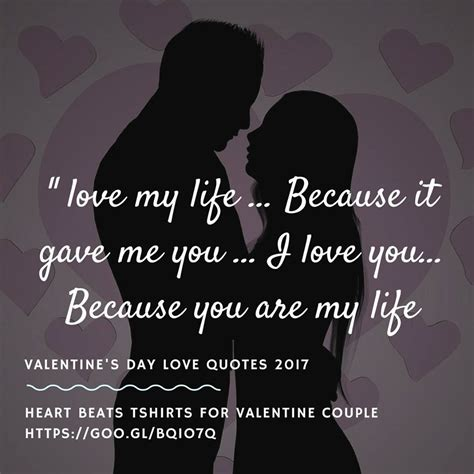 charming valentines day love quotes    realize