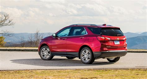 2018 Chevy Equinox Diesel Priced At $31,435  The Torque