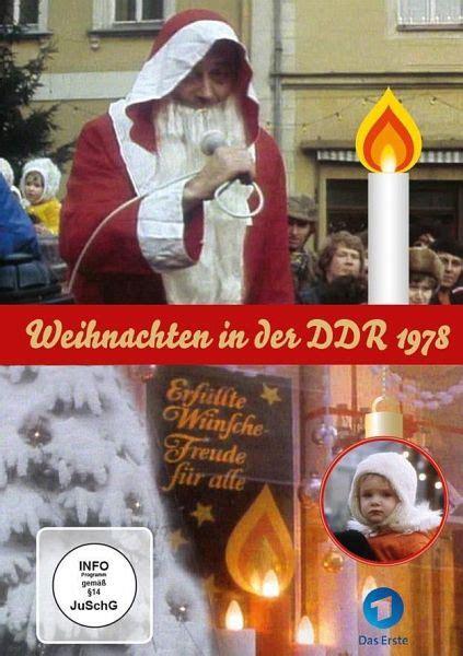 weihnachten  der ddr   dvd auf dvd portofrei bei