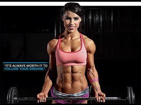 andreia brazier motivation  bodybuilding   ot
