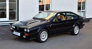 Alfa Romeo Gtv6 Occasion : modern classic alfa romeo gtv6 grand prix classic driver magazine ~ Medecine-chirurgie-esthetiques.com Avis de Voitures