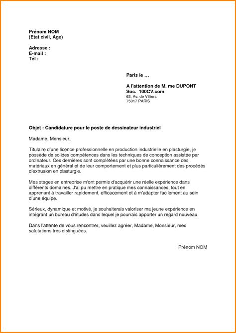 lettre motivation cuisine collectivité lettre de motivation commis de cuisine 8 lettre de