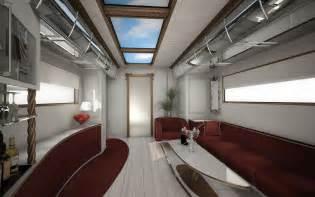 trailer homes interior the luxury mobile home elemment palazzo idesignarch interior design architecture