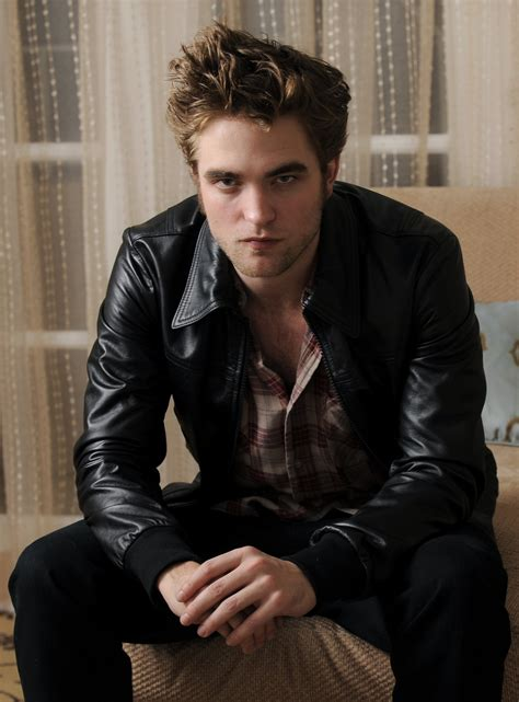 hq fotos del guapo de robert pattinson handsome man