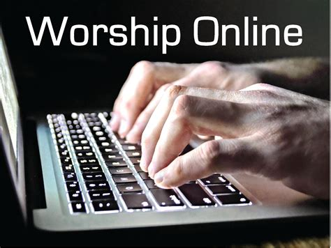 Worship Online - Bethlehem Baptist Church