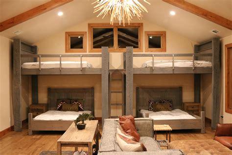 kid loft bed custom bunk beds