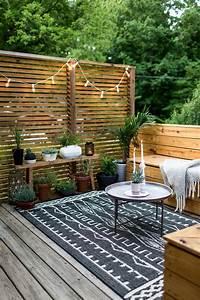 Pinterest Terrassen Deko : 1001 ideen f r terrassengestaltung modern luxuri s und ~ Watch28wear.com Haus und Dekorationen