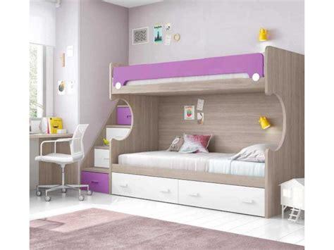 chambre lits jumeaux lit superposé lit jumeaux collection à prix câ so nuit