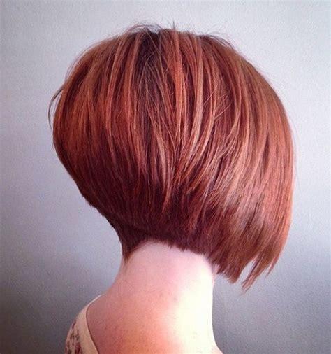kurze frisuren  short hair styles inverted bob