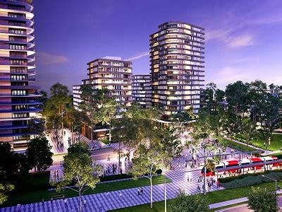 telopea   rezoned   master plan architecture