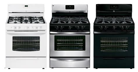 Kenmore 4.2 Cu. Ft. Gas Range W/ Broil & Serve Drawer Only 8.99 (regularly 9.99