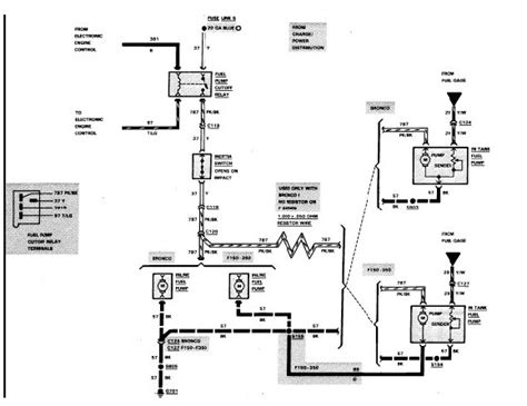 1985 Ford Ranger Wiring Diagram by I Need The Electrical Wiring Diagram For A 1985 Ford