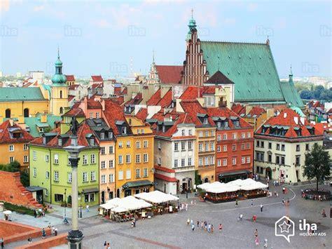 chambre pour 2 location varsovie dans un gîte pour vos vacances avec iha