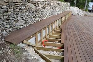 Bois De Terrasse : entreprise terrasse bois toulouse diverses id es de conception de patio en bois ~ Preciouscoupons.com Idées de Décoration