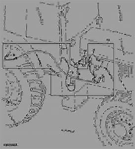 Gk 8560  John Deere 7410 Wiring Diagram Free Diagram
