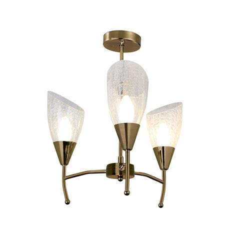 Brass Ceiling Lights Modern  10 Places To Use Warisan