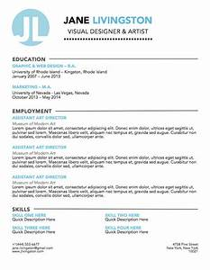 Items similar to Personal Logo Resume Template Easy to