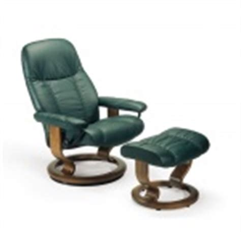 Stressless Diplomat Recliner Sale by Ekornes Stressless Chair Recliner And Ottoman Sale
