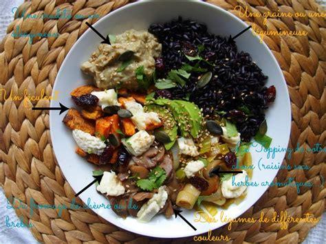 cuisine macrobiotique l 39 assiette du dimanche soir ou bol macrobiotique rock