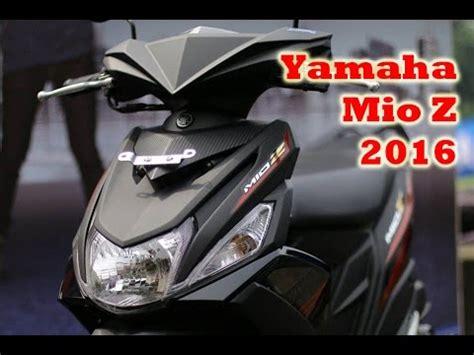 Yamaha Mio Z Hd Photo by Yamaha Mio Z 2016 Indonesia Photo Gallery