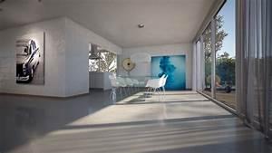 Betonboden Wohnbereich Kosten : betonb den liegen beim hausbau und renovierung voll im ~ Michelbontemps.com Haus und Dekorationen