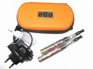 ego t electronic cigarette