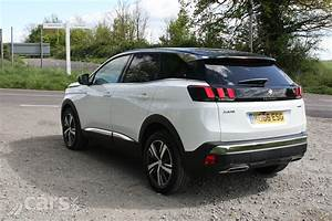 Gt Line 3008 : peugeot 3008 gt line review 2017 peugeot 39 s new 3008 suv reviewed cars uk ~ Medecine-chirurgie-esthetiques.com Avis de Voitures