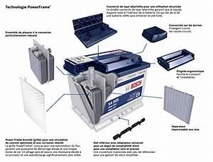 Batterie Bosch S4008 : bosch s4008 batterie de voiture 74a h 680a ~ Farleysfitness.com Idées de Décoration