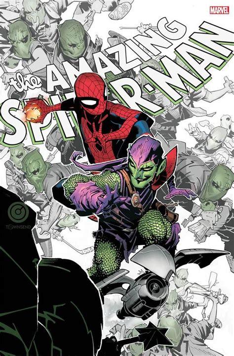 Amazing Spider-Man #850   Amazing spider, Spiderman ...